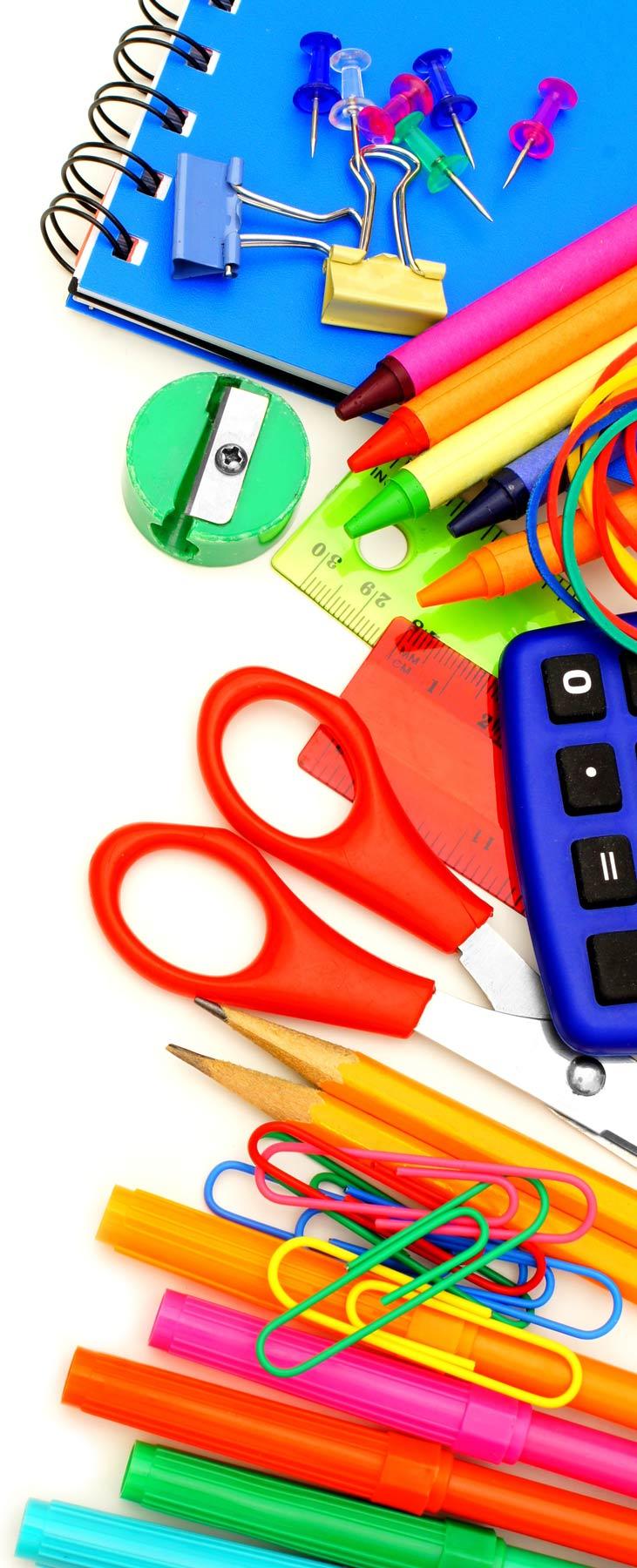 Newberg School District Elementary School Supply Kits<br><h4>A fundraiser to help kids in Rwanda</h4>